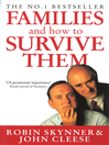 Families and How to Survive Them (eBook)